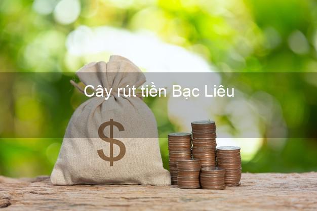 Cây rút tiền Bạc Liêu