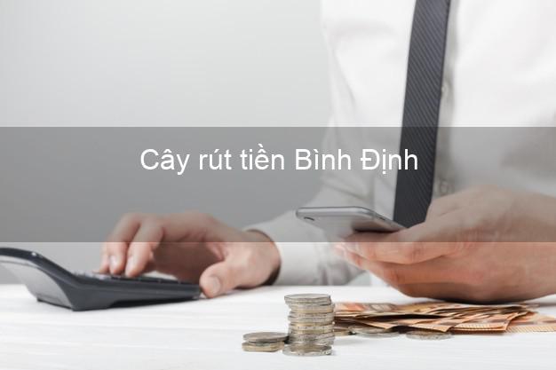 Cây rút tiền Bình Định
