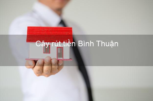 Cây rút tiền Bình Thuận