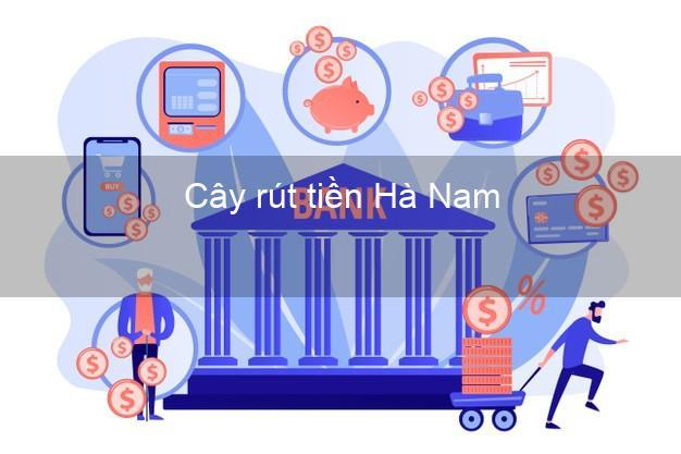 Cây rút tiền Hà Nam