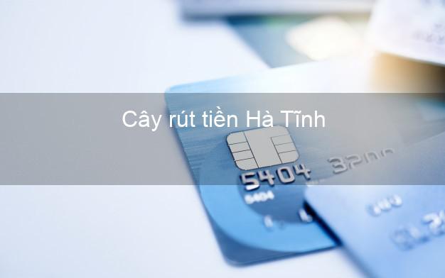 Cây rút tiền Hà Tĩnh