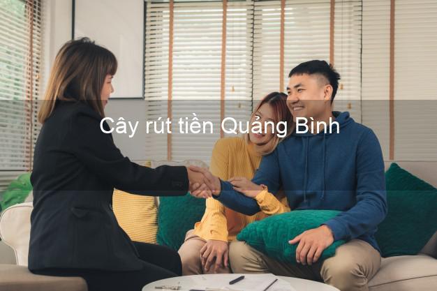 Cây rút tiền Quảng Bình