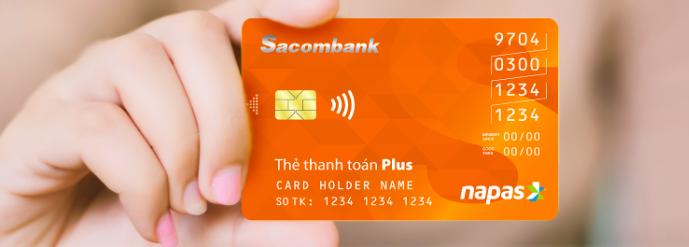 Hướng dẫn vay tiền Sacombank trả góp