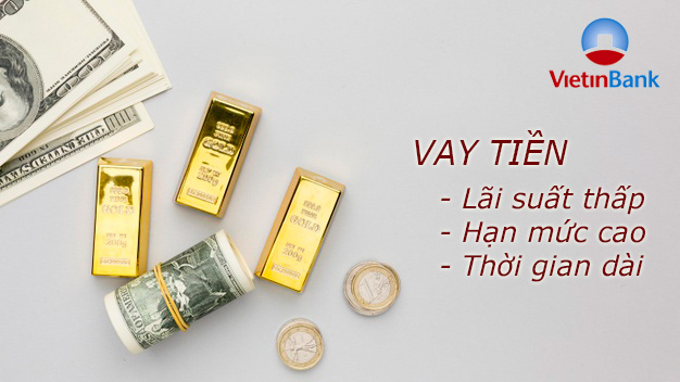 Hướng dẫn vay tiền VietinBank dễ nhất