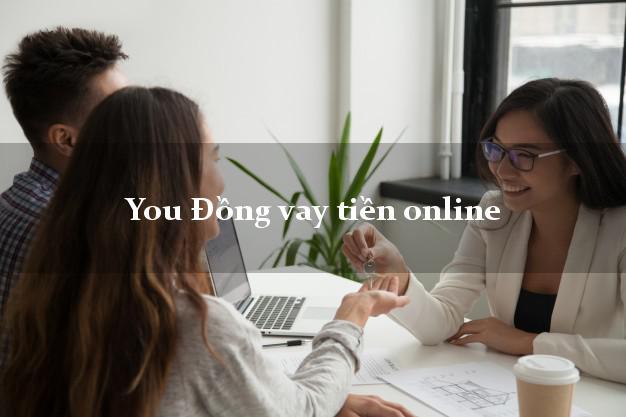 You Đồng vay tiền online nợ xấu vẫn vay được